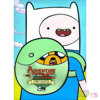 ADVENTURE TIME:FINN THE HUMAN VOL 8