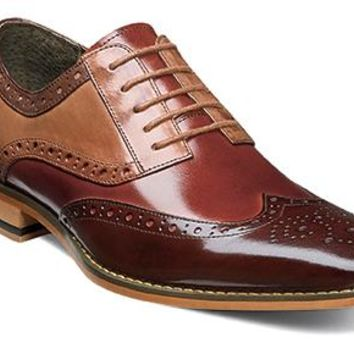 "Stacy Adams ""Tinsley"" Wingtip Oxford"