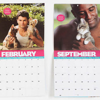 2012 Could Be A Year of Hot Guys & Baby Animals | Incredible Things