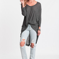 Gazer Rigid Denim Kingswoods Jeans By Somedays Lovin
