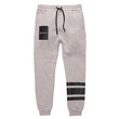 Been Trill Striped Sweatpants