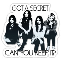 Pretty Little Liars: Got A Secret
