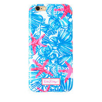 iPhone 6/6S Cover - She She Shells | Lilly Pulitzer