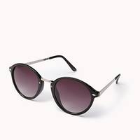 F3895 Round Sunglasses