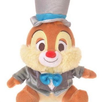 Disney D23 Expo Japan 2018 Dale Top Hat Small Plush New with Tag