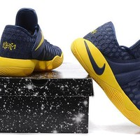 Beauty Ticks Nike Kyrie Irving 2 Basketball Sneaker