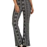 Sale-hendrix Flared Leggings