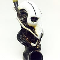 Resin Pipe - General Grievous