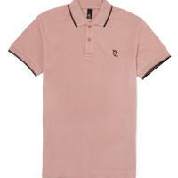 McQ Alexander McQueen - Slim-Fit Cotton-Piqué Polo Shirt | MR PORTER