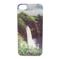 Kauai, HI Phone Case