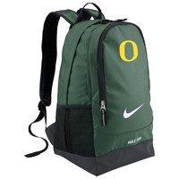 Nike Oregon Ducks Training Backpack (Green)