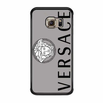 gianni versace fashion samsung galaxy s7 s7 edge s3 s4 s5 s6 cases