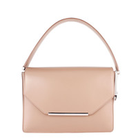 Salvatore Ferragamo Alizee Bag - Deep Beige Bag - ShopBAZAAR