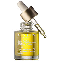 Santal Face Treatment Oil - Clarins | Sephora