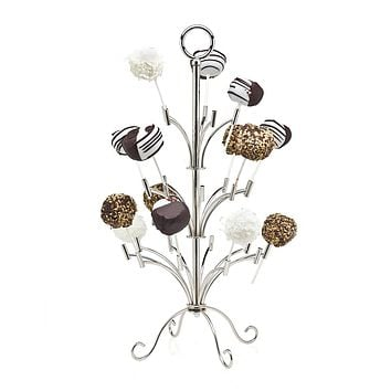 Cake Pop Holder  (25 Pc)