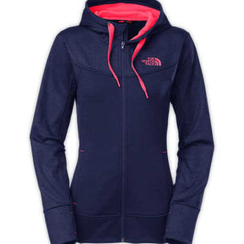 WOMEN S SUPREMA FULL ZIP HOODIE from The North Face  1078a68447