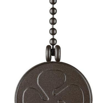 Ceiling Fan Oil Rubbed Bronze Finish Pull Chain