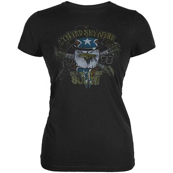 Lynyrd Skynyrd - South Juniors T-Shirt