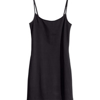 H&M - Long Tank Top