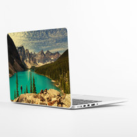 Canadian Wilderness Laptop Skin