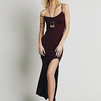 Intimately Womens Seamless Drape Maxi