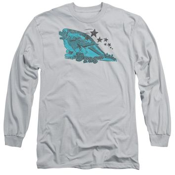 Dragon Tales - Ord Skates Long Sleeve Adult 18/1