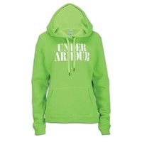 Under Armour Essential Hoodie - Women's