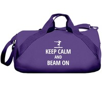 Keep calm and beam on: Creations Clothing Art