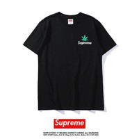 Cheap Women's and men's supreme t shirt for sale 501965868-0126