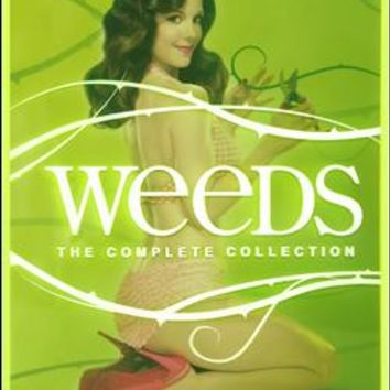 Weeds: Complete Collection[(Boxed Set)]
