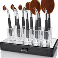 Artis Brush - Fluenta Collection Compact Displayer