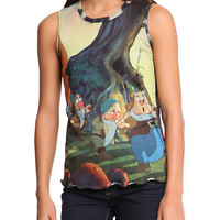 Disney Snow White Dwarfs Top | Hot Topic