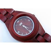 WeWOOD ODYSSEY Women's Watch (Rosewood)