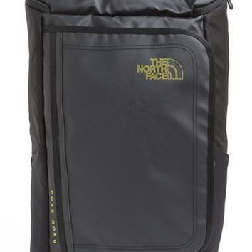 The North Face Men's 'Fuse Box Charged' Backpack - Black