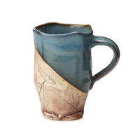 Woodland Fusion Mug | pottery mugs