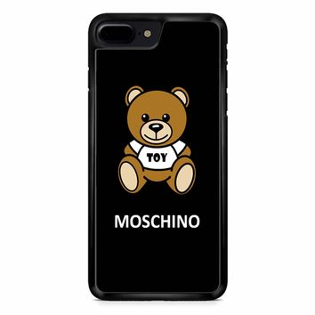 Moschino Toy iPhone 8 Plus Case