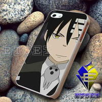 Death the Kid Soul Eater 2 For iPhone Case Samsung Galaxy Case Ipad Case Ipod Case