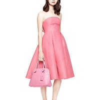 Kate Spade Loula Dress Custom Pink