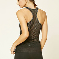 Active Get Moving Racerback Top