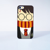 Harry Potter  Plastic Case Cover for Apple iPhone 5s 5 6 Plus 6 4 4s  5c