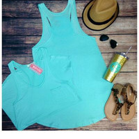 THE LARUE X-LONG TANK - MINT