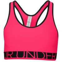 Under Armour Heatgear Still Gotta Have It Bra - Women's at Foot Locker