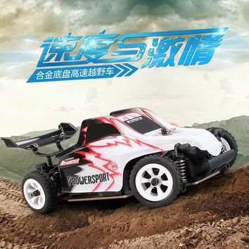 Free Shipping Original K979 Super RC Racing Car  2.4GHz Drift Remote Control Toys High Speed for kids as birthday gift