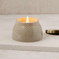 Aspen Bay Candles Ceramic Trinket Candle - Urban Outfitters