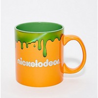 Nickelodeon Slime Coffee Mug - 20 oz. - Spencer's