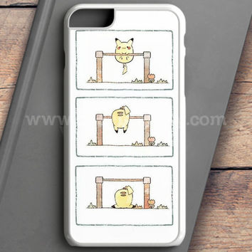 Pokemon Pokedex Pikacu iPhone 6 Plus Case | casefantasy