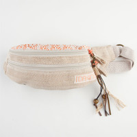 Dakine Gigi Fanny Pack Natural One Size For Women 23530242301