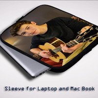 shawn mendes 2015 X0700 Sleeve for Laptop, Macbook Pro, Macbook Air (Twin Sides)