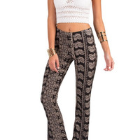 Be Free Bell Bottom Pants