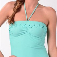 Freeport Tankini
